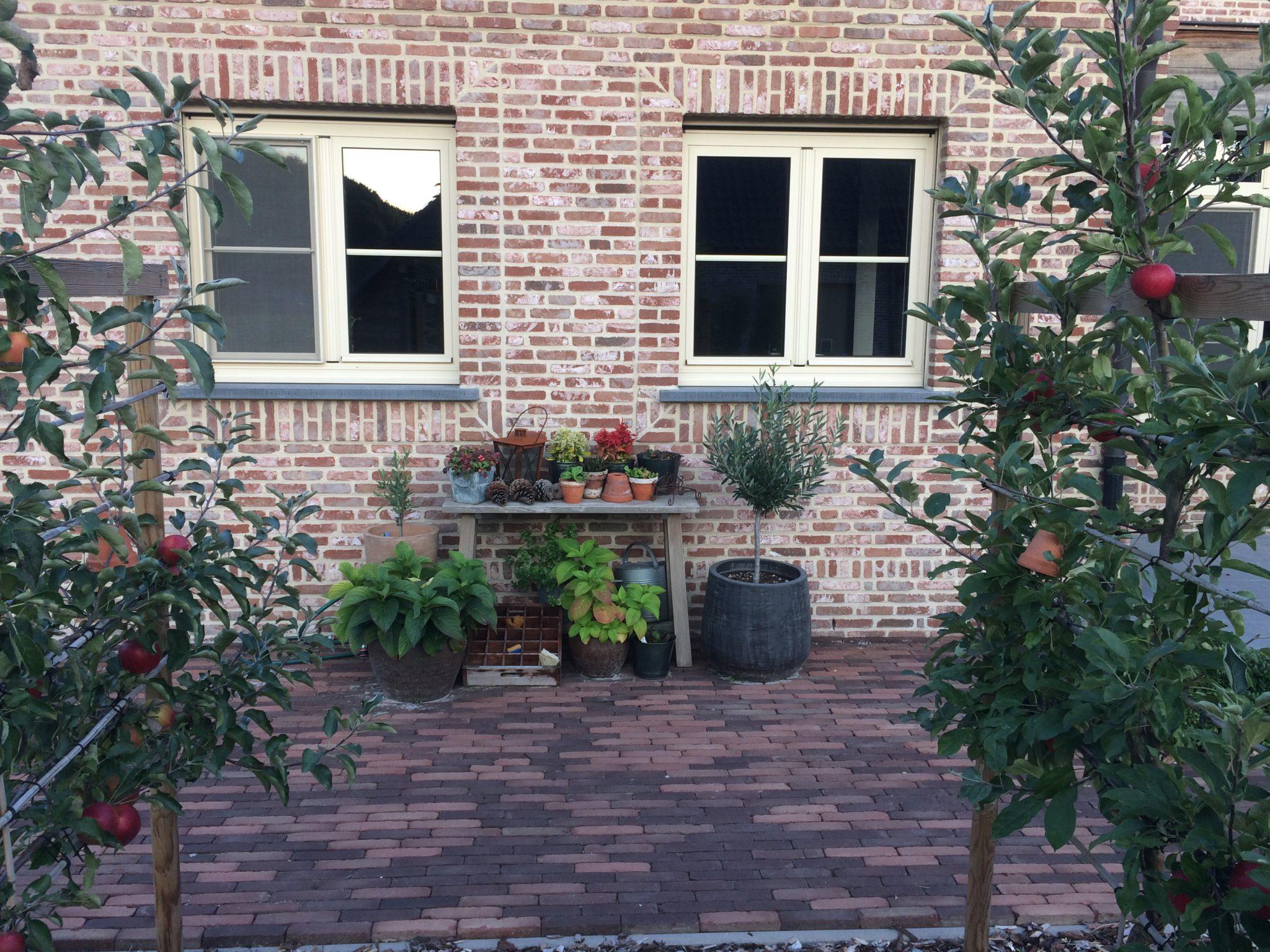 project 11 een landelijke tuin om van te snoepen 4