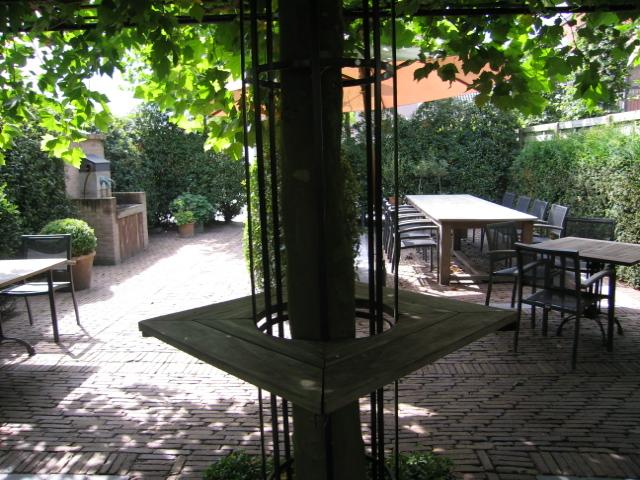 project 14 gezellig tafelen in Hoogstraten 4