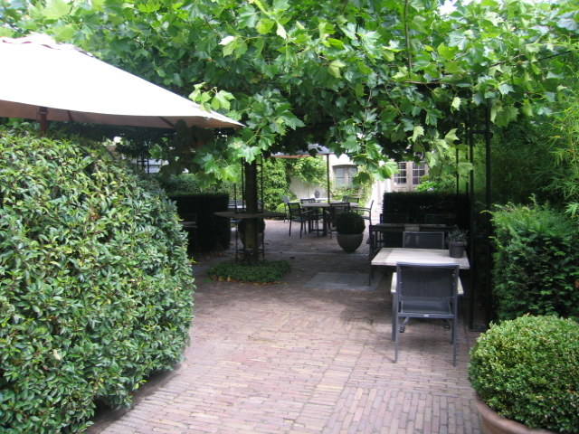 project 14 gezellig tafelen in Hoogstraten 6