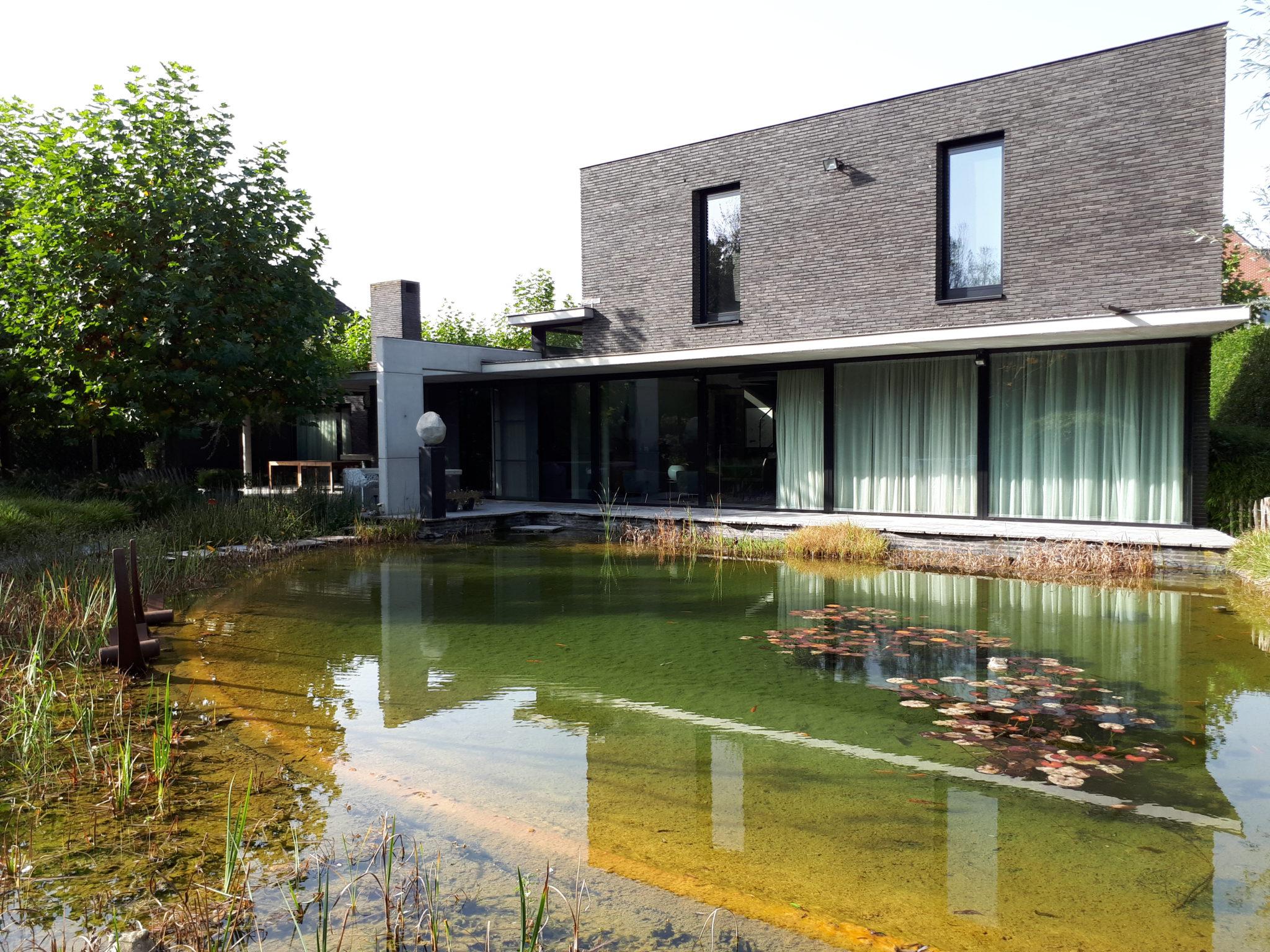 project 3 hedendaagse woning aan het water 6